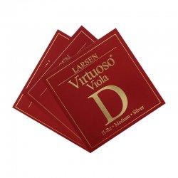 ラーセン ヴィルトゥオーゾ ビオラ弦 D,G,C線セット