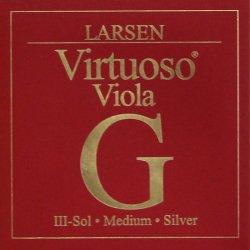 ラーセン ヴィルトゥオーゾ ビオラ弦 G線