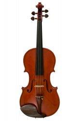 Luigi Aquilino バイオリン
