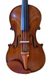 Giuseppe Pedrezzini Label バイオリン