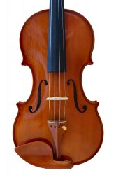 Carola Hendel #201a バイオリン SP Ver.