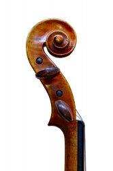 Henri Delille � バイオリン