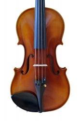 Anton Prell S バイオリン