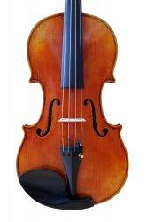 Hans P. Jung バイオリン
