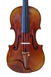 Henri Delille IV バイオリン boxwood