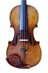 Giovanni Grancino Label バイオリン