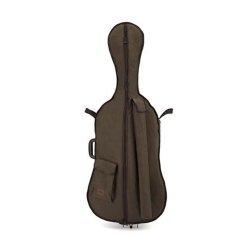 東洋楽器 チェロバッグ ブラウン