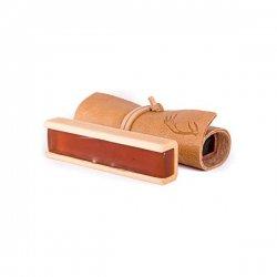 Leatherwood Bespoke 松脂 for Violin