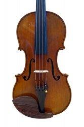 Pierre Marcel � バイオリン DelGesu 1742