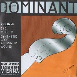 バイオリン弦 ドミナント D線