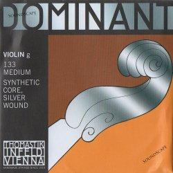バイオリン弦 ドミナント G線