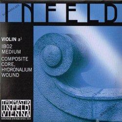 バイオリン弦 インフェルド 青 A線