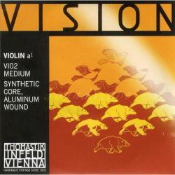 バイオリン弦 ヴィジョン A線