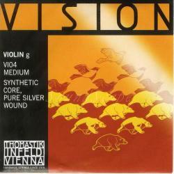 バイオリン弦 ヴィジョン G線