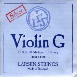バイオリン弦 ラーセン G線