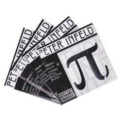 バイオリン弦 ペーターインフェルド E,A,D,G線セット
