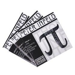 バイオリン弦 ペーターインフェルド A,D,G線セット