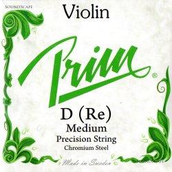 バイオリン弦 プリム D線