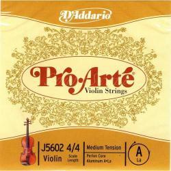 バイオリン弦 プロアルテ A線