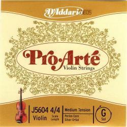 バイオリン弦 プロアルテ G線