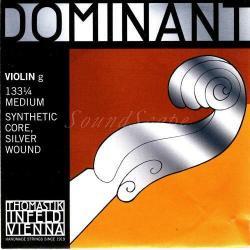 バイオリン弦 ドミナント 1/4 G線