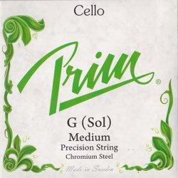 プリム チェロ弦 G線