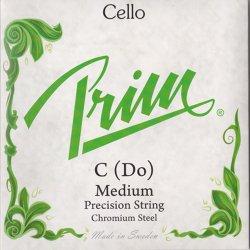 プリム チェロ弦 C線