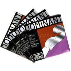 ドミナント ビオラ弦 A,D,G,C線セット