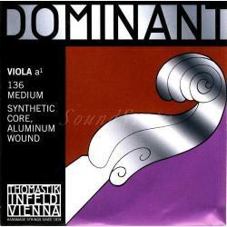 ドミナント ビオラ弦 A線