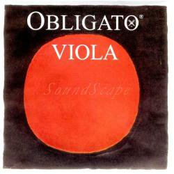 オブリガート ビオラ弦 C線