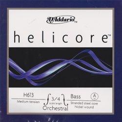 ヘリコア オーケストラ コントラバス弦 A線