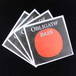 オブリガート コントラバス弦 G,D,A,E線セット