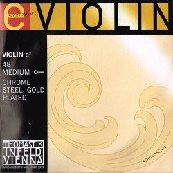 バイオリン弦 トマスティックインフェルド スペシャルプログラム 48 E線