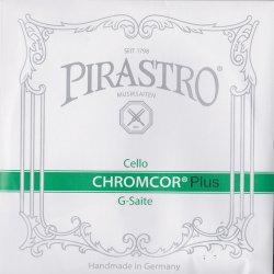 クロムコア プラス チェロ弦 G線
