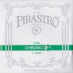 クロムコア チェロ弦 C線