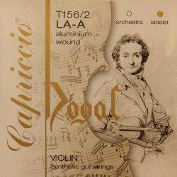 バイオリン弦 ドガール カプリッチョ ソリスト A線