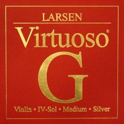 バイオリン弦 ラーセン ヴィルトゥオーゾ G線