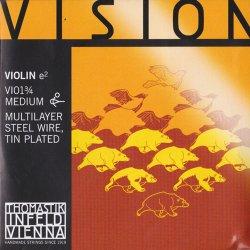バイオリン弦 ヴィジョン 3/4 E線