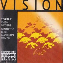 バイオリン弦 ヴィジョン 3/4 A線
