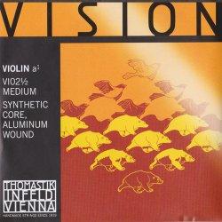 バイオリン弦 ヴィジョン 1/2 A線