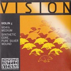 バイオリン弦 ヴィジョン 1/2 G線