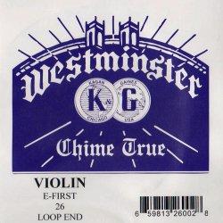 バイオリン弦 ウェストミンスター E線