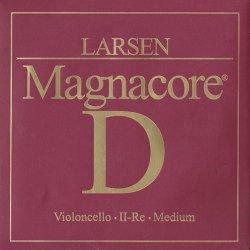ラーセン マグナコア チェロ弦 D線