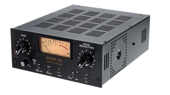 GOLDEN AGE PROJECT ゴールデンエージプロジェクト COMP-3A COMP-2A ヴィンテージ NEVE LA-3A 販売 価格