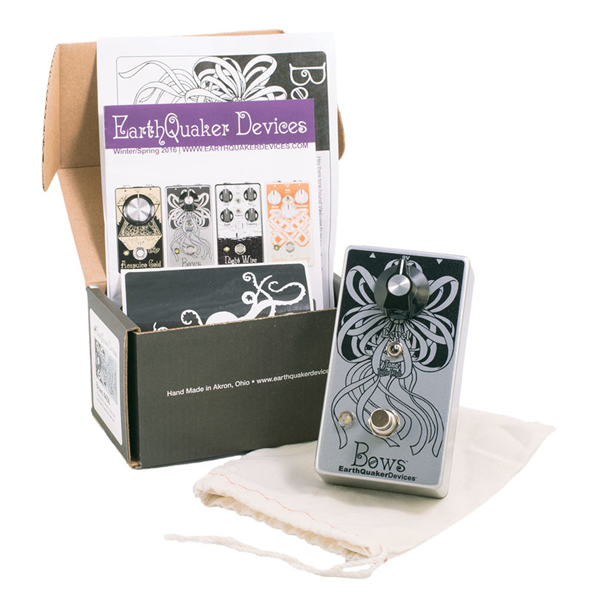 EarthQuaker Devices Bows 販売 価格