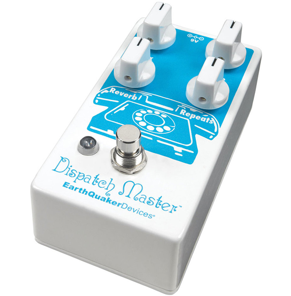 EarthQuaker Devices Dispatch Master 販売 価格