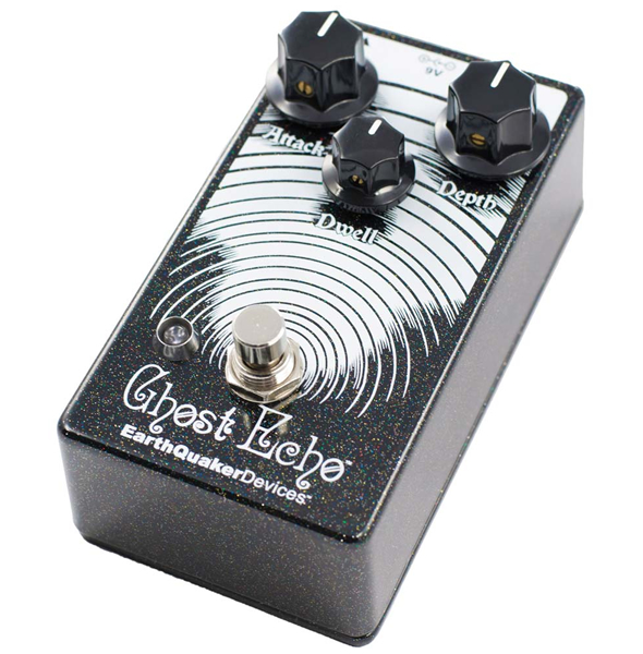 EarthQuaker Devices Ghost Echo 販売 価格