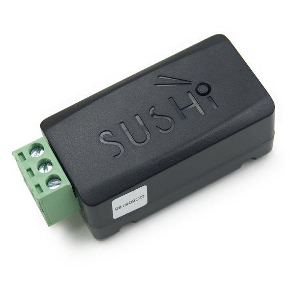 NICOLAUDIE    SUSHI-RB