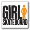 GIRL ガールスケートボード(Tシャツ)