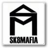 SK8MAFIA スケートマフィア(Tシャツ)